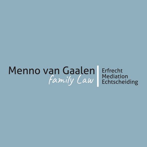 Website en huisstijl | Menno van Gaalen Family Law